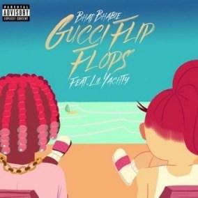 Instrumental: Bhad Bhabie - Gucci Flip Flops F. Lil Yachty